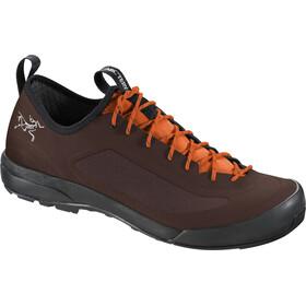Arc'teryx Acrux SL Approach Shoes Women Auburn Arc/Andromedea